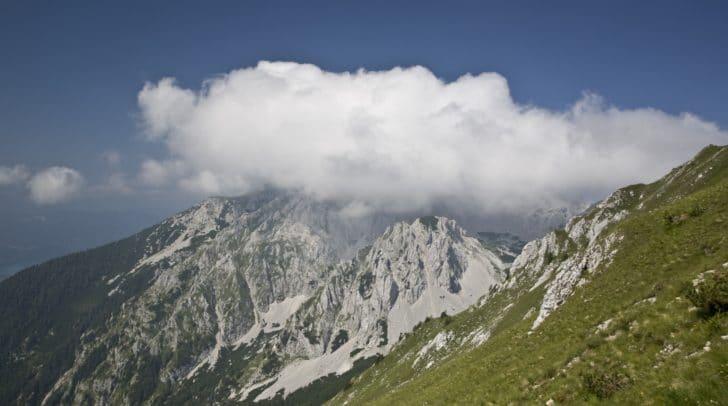 Am Hochstuhl ist der 18-jährige Klagenfurter beim Sichern seines Kletterkollegen tödlich verunglückt.