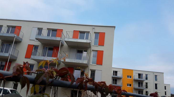 Die Living City in Villach ist ein Rundum-Sorglospaket.