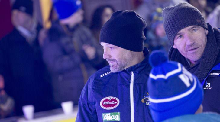Gerhard Unterluggauer ist nicht mehr Head-Coach der Adler