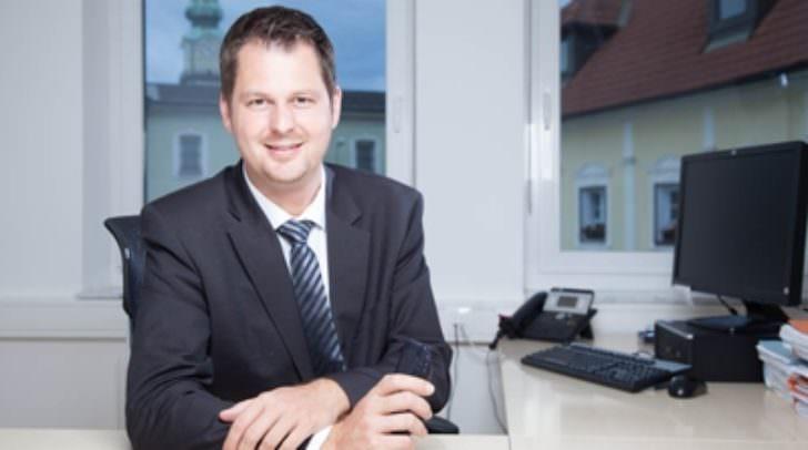 Rechtsanwalt Stefan Kathollnig weiß, wie man gegen unrechte Geldstrafen vorgehen kann.