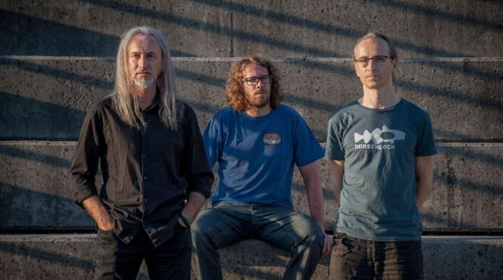 Die Metal Band gibt es bereits seit 30 Jahren