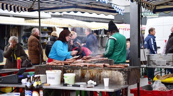 Am 7. Jänner 2019 findet der traditionelle Dreikönigsmarkt in Villach statt.