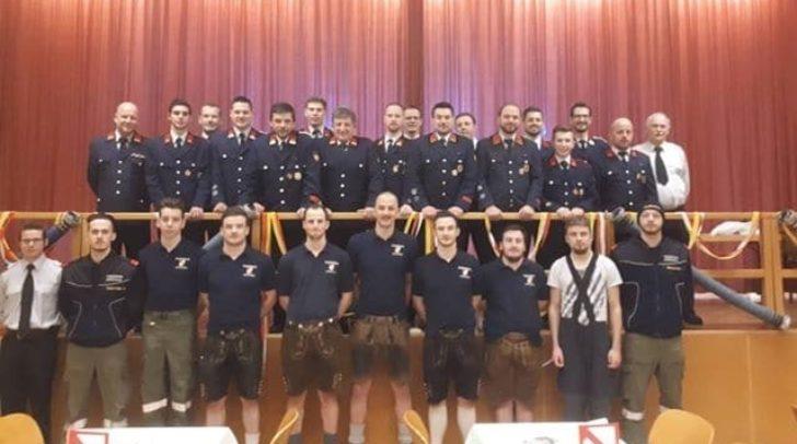 Am Samstag, den 5. Jänner 2019, findet der 8. Feuerwehrball der FF Latschach statt.