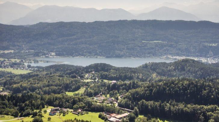 Der Keutschacher See wird aktuell um 30 Millionen Euro verkauft.