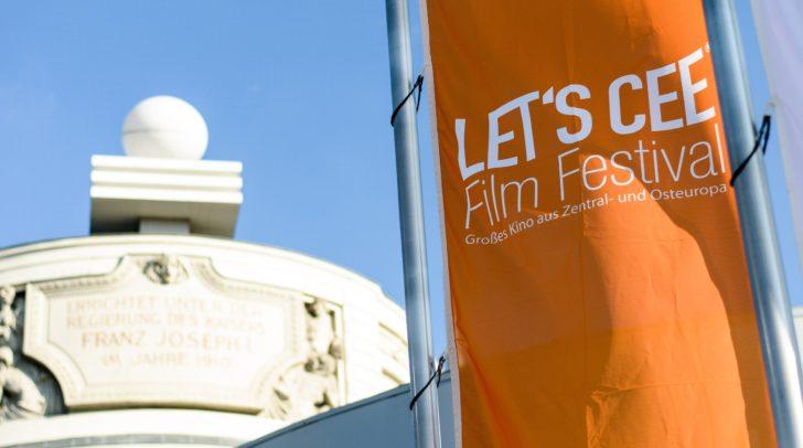 Das LET'S CEE Film Festival 2019 musste leider abgesagt werden.