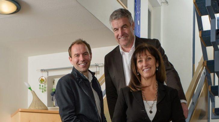 Das Team von FISCHER-Immobilien berät euch beim Immobilienverkauf auf höchstem Niveau