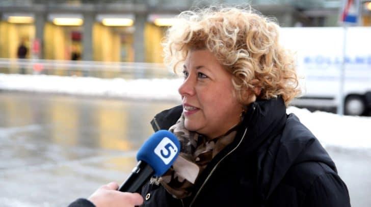 Irene Hochstetter-Lackner wird neue Vizebürgermeisterin