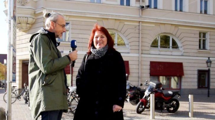 Gemeinderätin Wulz tritt bei der Grünen Partei aus.