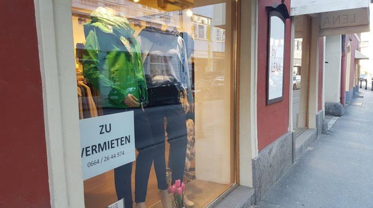 By Lena übersiedelt in die Italienerstraße.