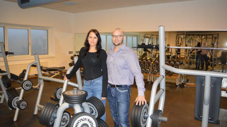 Für Vivian Resei und Günther Kattnig ist Sport eine Lebenseinstellung. Lasst euch von ihrem Ehrgeiz begeistern