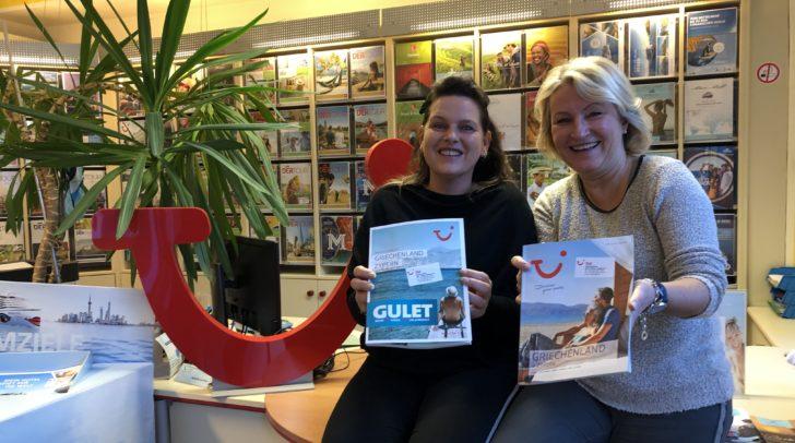 70 Euro bei eurem nächsten Urlaub sparen? Gewinnkarte im TUI Reisebüro ausfüllen und mit etwas Glück seid ihr einer der glücklichen Gewinner