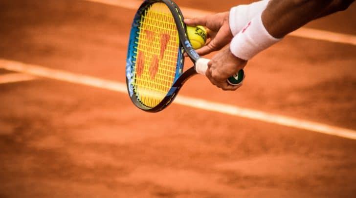 Rund 120 Nachwuchstennisspieler im Alter zwischen 14 und 18 Jahren werden beim 37. Panaceo Junior Tennis Cup 2019 in Villach antreten.