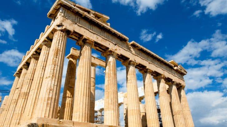 Ob Strand oder kulturelle Entdeckungen, in Griechenland ist für jeden was dabei.