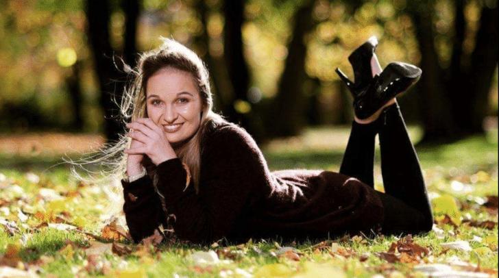 Vom Koma auf den Laufsteg - Bernis Lebensfreude und ihr Mut sind ansteckend