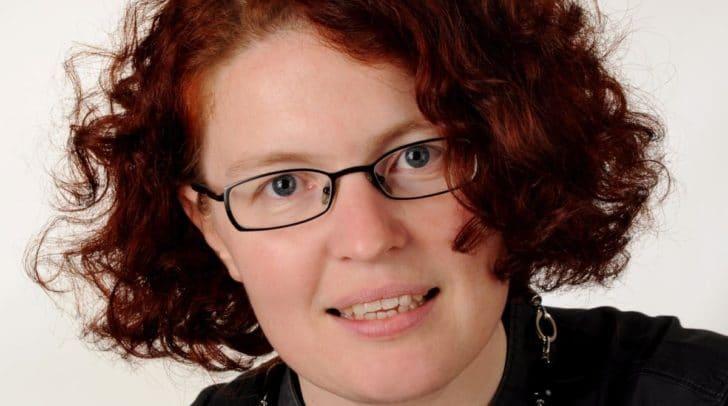 """Christina Kraker-Kölbl: """"Es gibt einen Ausweg!"""""""