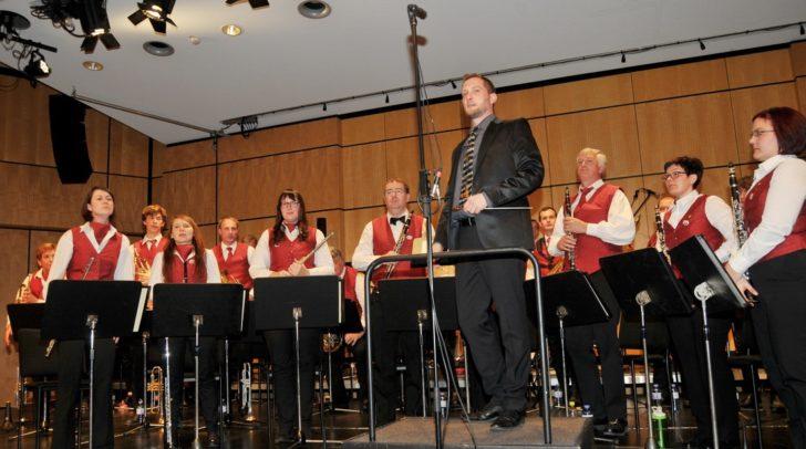 Am Sonntag, den 31. März 2019, ging das Konzert der EMV Stadtkapelle Villach unter dem Titel