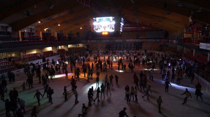 Die Charity Iceparty bildet den Abschluss der fünfmonatigen Iceparty-Saison in Klagenfurt.