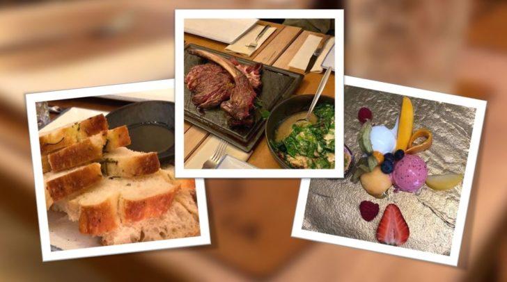 Familiäres und gemütliches Ambiente trifft auf innovative und bodenständige Küche.