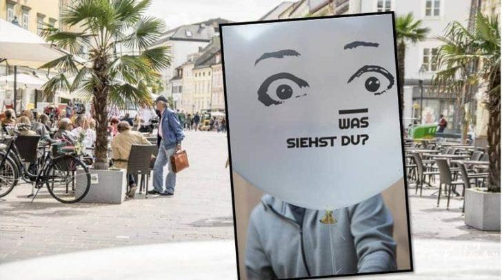 Die Diakonie de La Tour macht will mit der Straßenaktion unter dem Motto