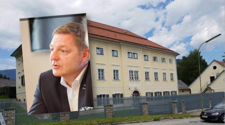 Bürgermeister Günther Albel zeigt sich von der Aussage Kunaseks, der Neubau der Hensel-Kaserne sei derzeit nicht finanzierbar, enttäuscht.