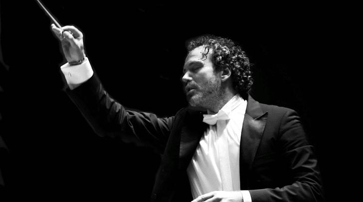 Am Samstag, den 16. März 2019, spielt das kroatische Sinfonieorchester im Congress Center Villach.