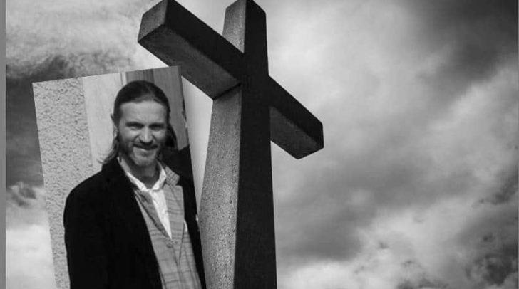 Norman Tendis war 20 Jahre lang als evangelischer Pfarrer in Villach-St. Ruprecht tätig.