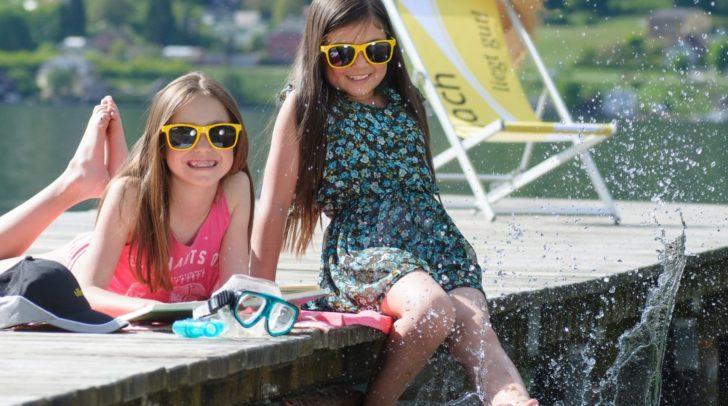 Ferienangebote für Jugendliche und Kindern ab 4 Jahren