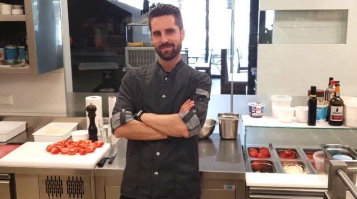 Martin Koslitsch vom Restaurant Pizzeria Jagersberg suchte selbst lange nach einem Koch