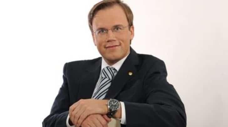 Ex-Landesrat Harald Dobernig klagt FPÖ auf 200.000 Euro