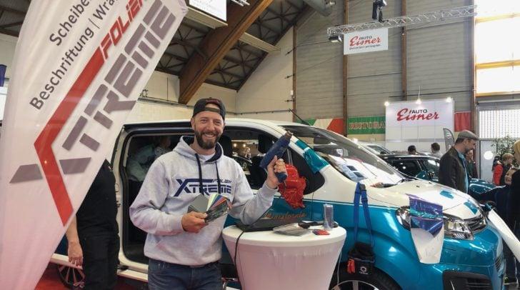 Timo Ettlmayr lässt die Wünsche der Autofans wahr werden!