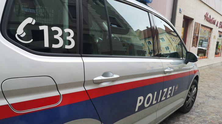 Noch gibt es laut Polizeibericht noch keine genauen Angeben zu den Verdächtigen