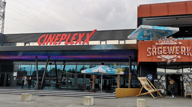Am 5. Juli 2019 startet im Cineplexx wieder die Zeugnisaktion.