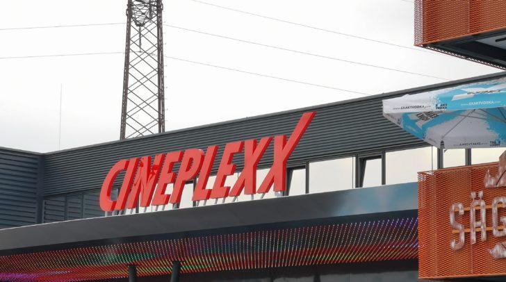 Cineplexx warnt auf der offiziellen Facebook-Seite vor dem betrügerischen Gewinnspiel.