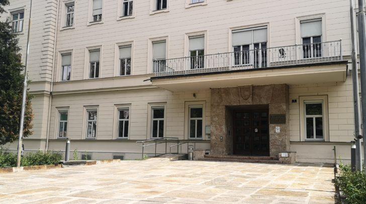 LH Kaiser und LR Gruber präsentieren Neuausrichtung erstmals gemeinsam der Öffentlichkeit.