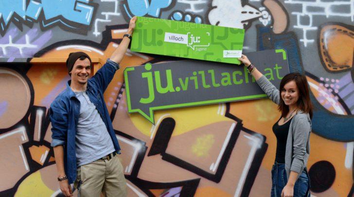 """In Villach arbeitet das Jugendzentrum am Projekt """"Wir bewegen was"""" mit."""