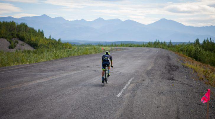 Weltrekord auf dem Bike: 23.000 km und 170.000 hm entlang der Panamerica.