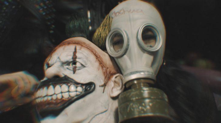 Eine Nacht des Grauens: Der Black Circus im V-Club Villach