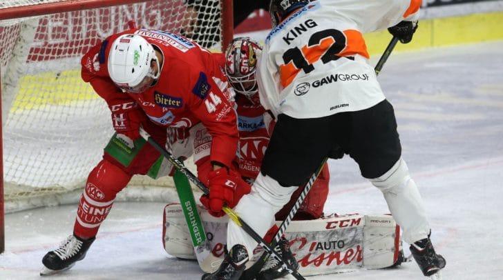 Mit dem sonntägigen Gegner, den Graz 99ers, gab es in der vergangenen Saison bereits zehn Konfrontationen.
