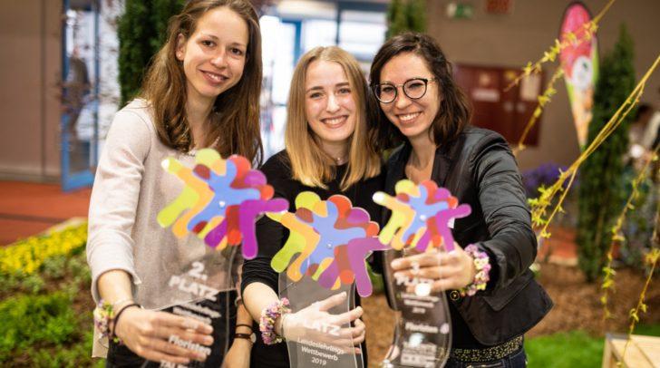 Lehrlinge aus Villach und Klagenfurt sind unter den Top 3!