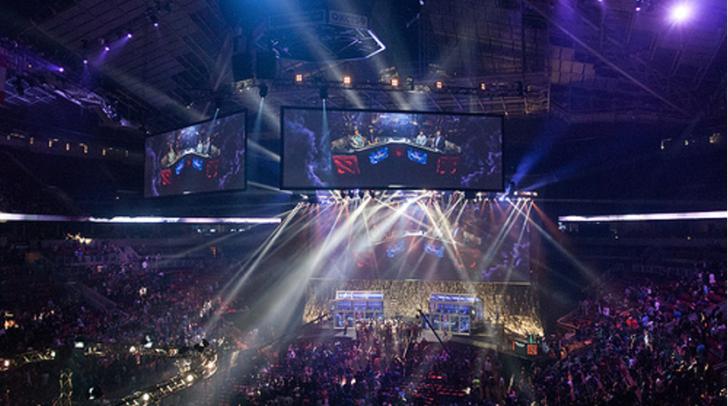 Die eSports Turniere haben weltweit 335 Millionen Zuschauer.