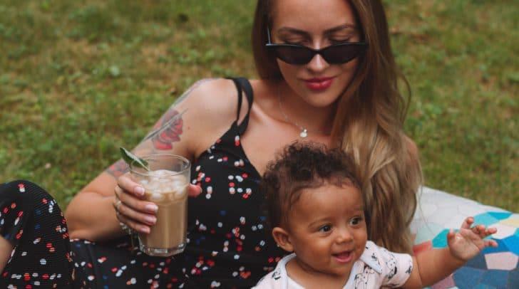 Spaß und Unterhaltung für die ganze Familie: Beim Picknick in der Stadt