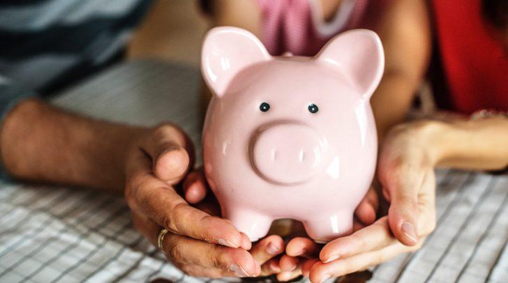 Schon gewusst? Familien genießen viele steuerliche Vorteile. Erfahren Sie wie Sie sich ihr Geld zurück holen.