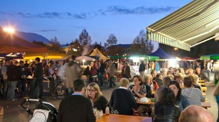 Der beliebte Faaker Bauernmarkt kehrt am 2. Juli wieder zurück.