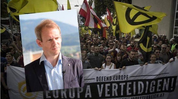 SPÖ-Landesgeschäftsführer Andreas Sucher fordert, die Namensliste Darmanns öffentlich zu machen.