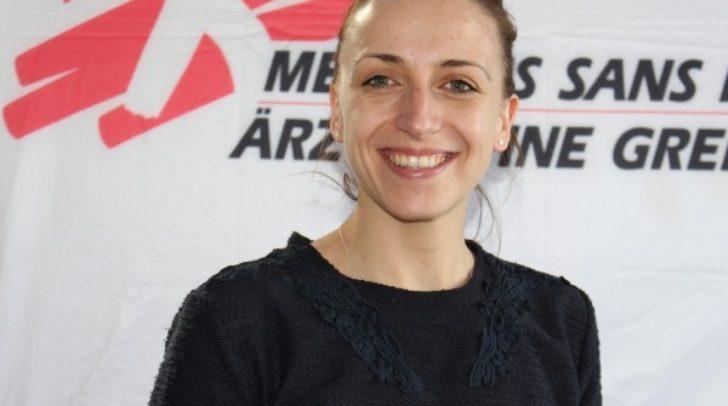 Die Ärztin Christina Wultsch aus Kärnten berichtet von ihren Hilfseinsätzen für Ärzte ohne Grenzen in Pakistan.