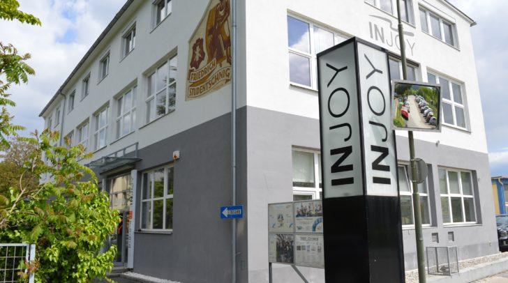 Trotz der in ganz Österreich geschlossenen Fitnessstudios kann man ab morgen wieder beim INJOY Villach-Magdalen trainieren.