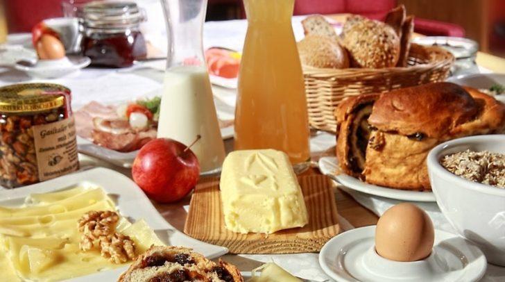 Regionales Frühstück mit allem was dazugehört – das können Sie am 29. Mai 2019 direkt im Herzen Klagenfurts erleben!