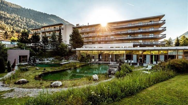 Am 9. Mai 2019 wurde Humanomed in Bad Bleiberg offiziell eröffnet!