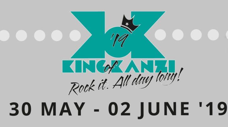 Vom 30. Mai bis zum 2. Juni wird am Kanzianiberg wieder geklettert und gefeiert.