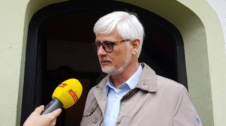 Manfred Freitag, Vorstand der Kelag